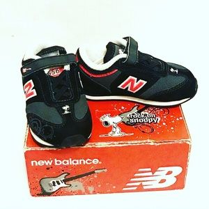 896532ff3c New Balance Shoes - New Balance Peanuts Snoopy Sneakers